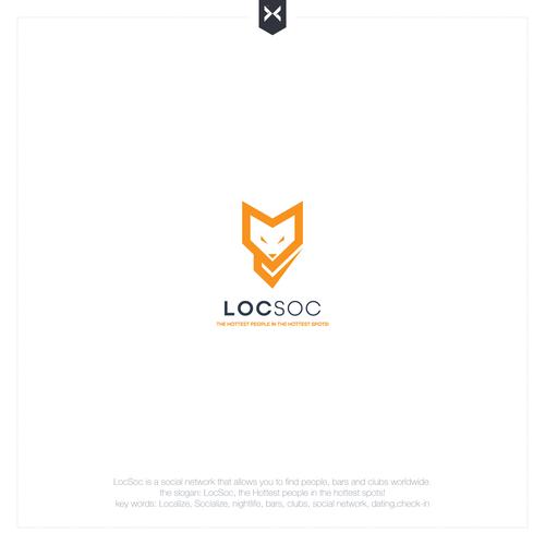 Runner-up design by xoova™