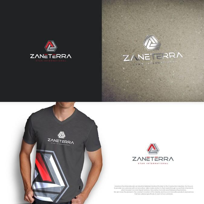 Design vencedor por Brandstar™