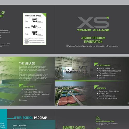 Diseño finalista de Vectogravic