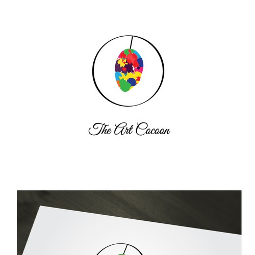 Design finalista por ANA000