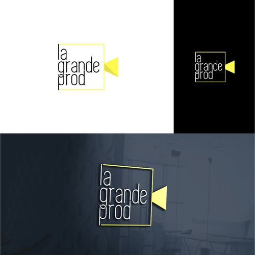 Runner-up design by Straight outta Mane