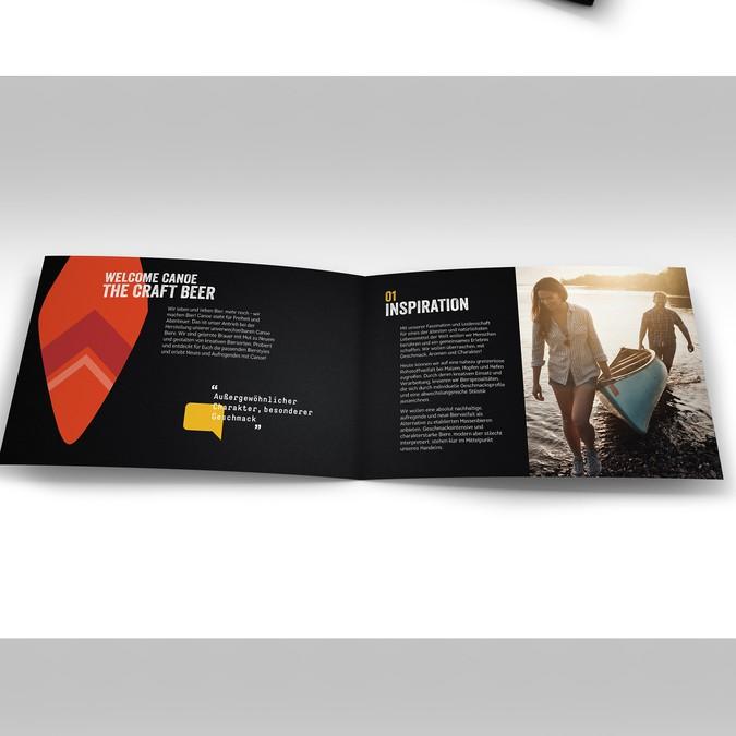 Diseño ganador de creative_design_dtp