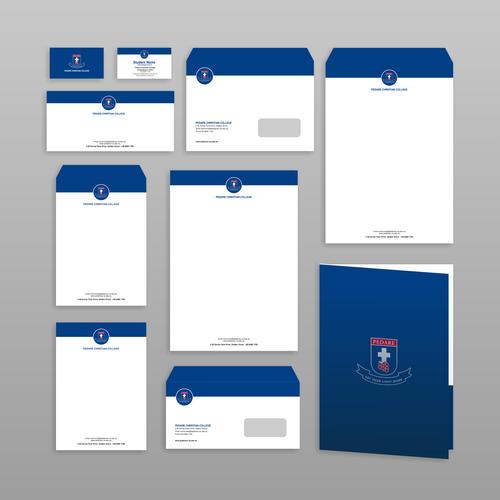 Design finalista por Plain Paper