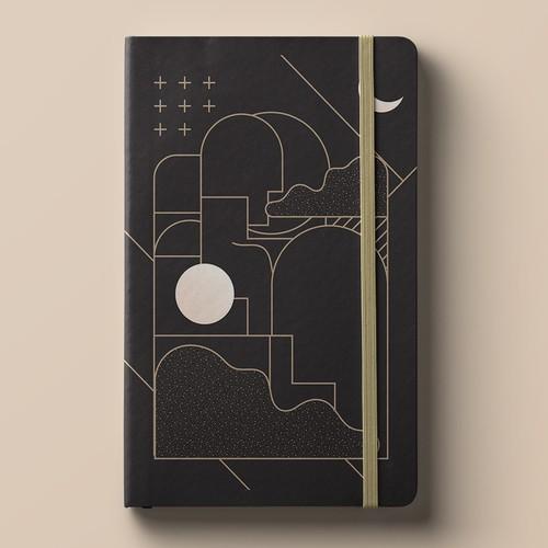Runner-up design by Minima Studio