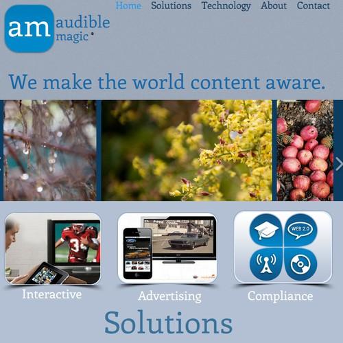 Runner-up design by media7