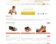 Wordpress Theme Design von Dana Chichirita