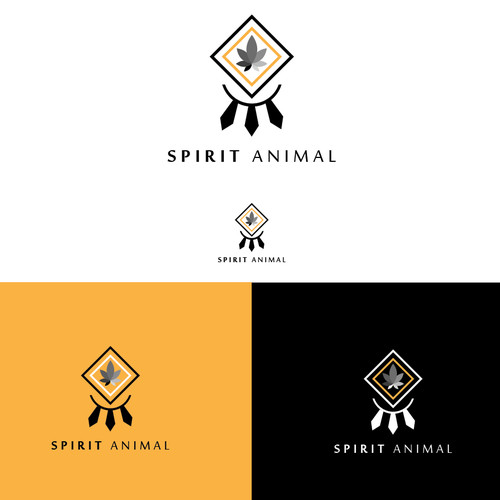 Runner-up design by nefeliDesign