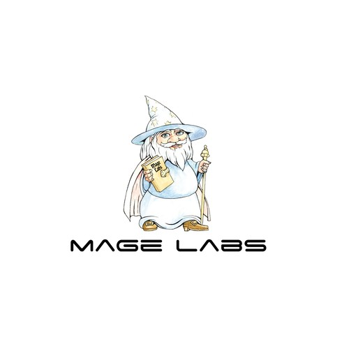 Runner-up design by zhutoli