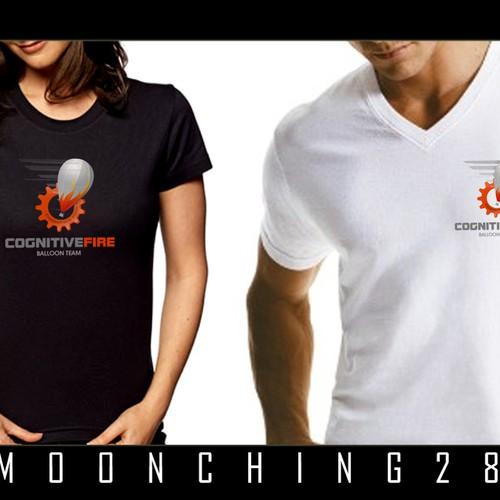 Diseño finalista de moonching28