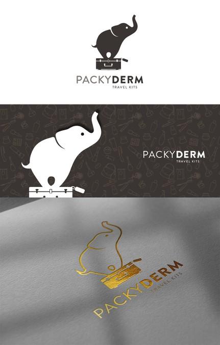 Design vencedor por Batsi