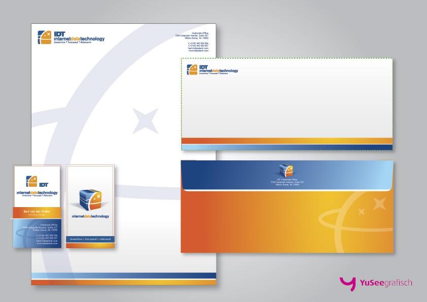 Gewinner-Design von vanderLinden