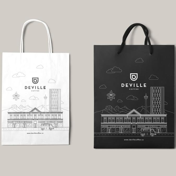 Diseño ganador de Mila Katagarova