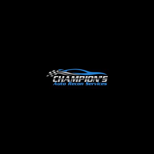 Runner-up design by v-xion