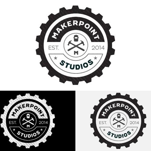 Runner-up design by Infinitprologos