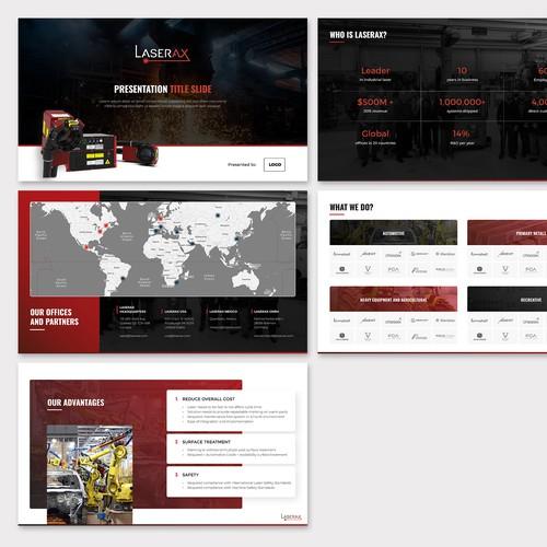 Design finalisti di rendydjox