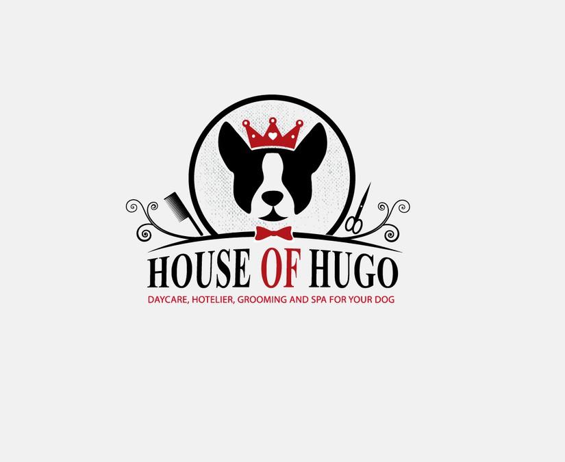 House Of Hugo Dog Hotel