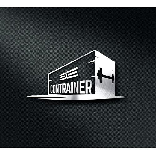 Runner-up design by Luffy Art