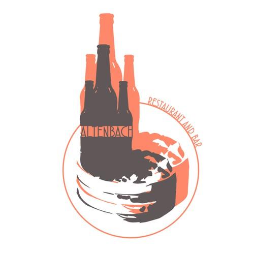 Runner-up design by Alexander Rei