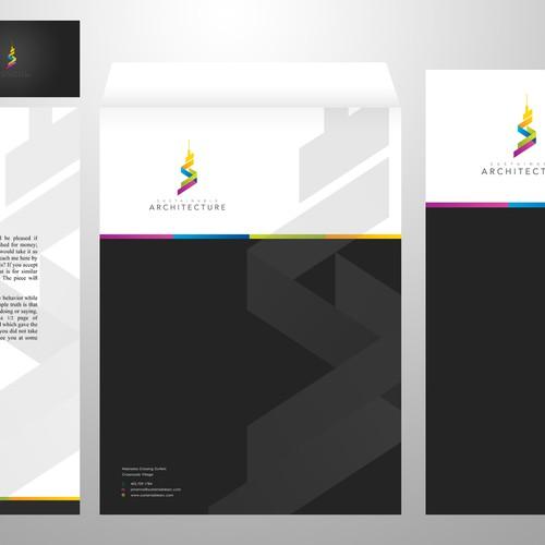 Diseño finalista de Coloseum27