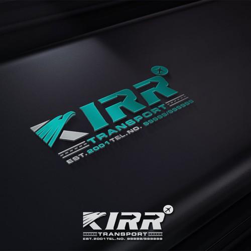 Runner-up design by A K 99™