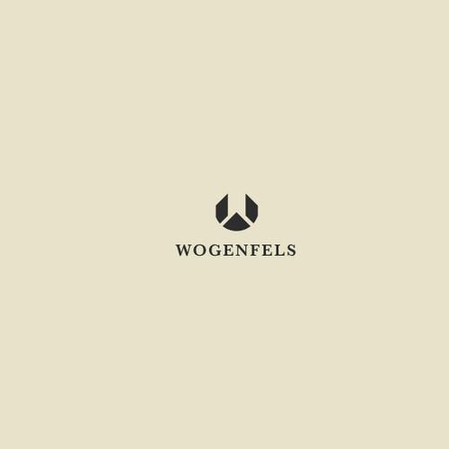 Logo For A Intelligent Wood Wallet Logo Design Contest