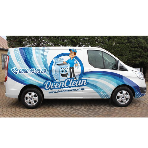 Runner-up design by Harrys99