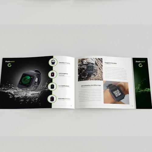 Diseño finalista de iNK▼