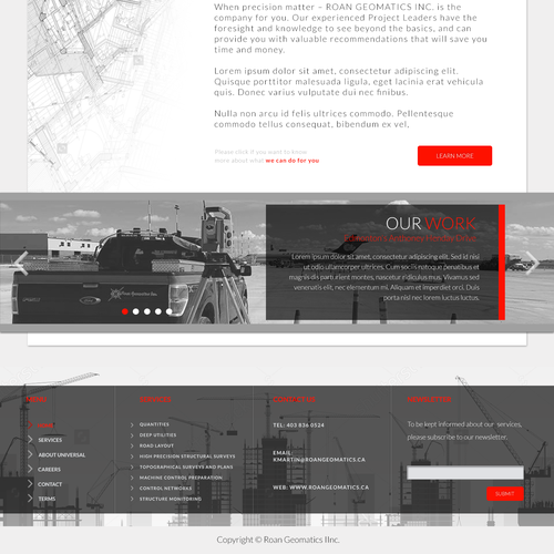 Runner-up design by ZAGG Solutions