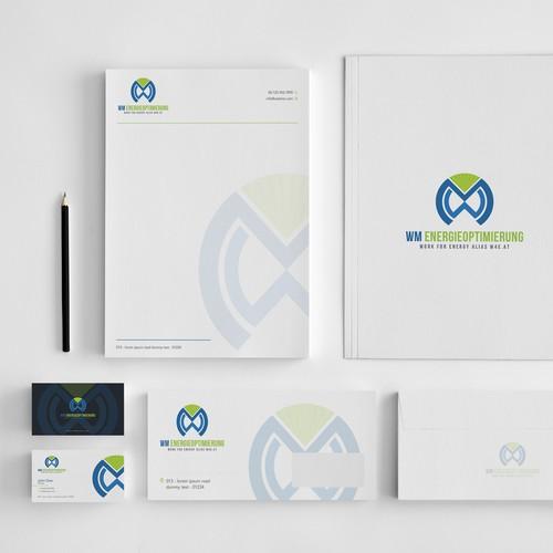 Diseño finalista de logo_master99