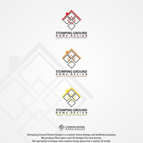 Runner-up design by syaa™