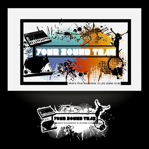 Runner-up design by JosephMarcielDesigns