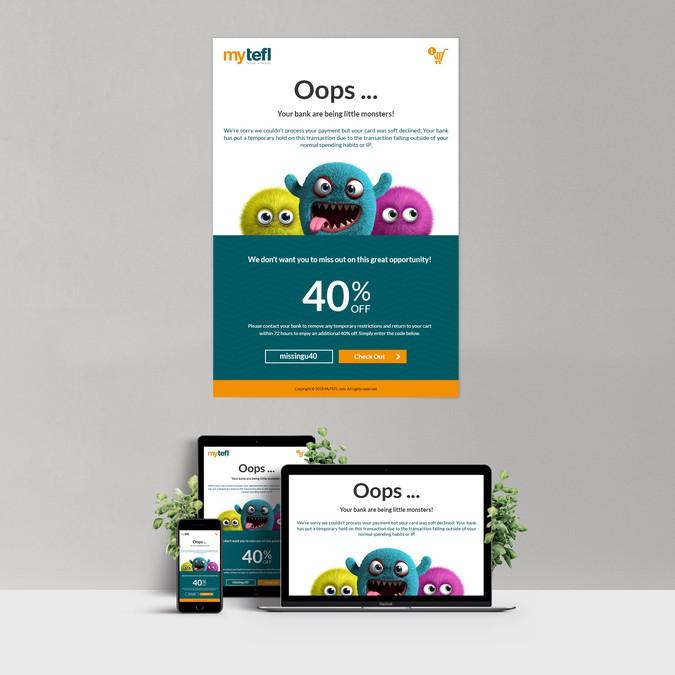 Design gagnant de VisualMedia