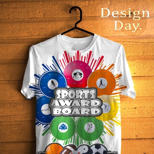 Diseño finalista de DesignDay.
