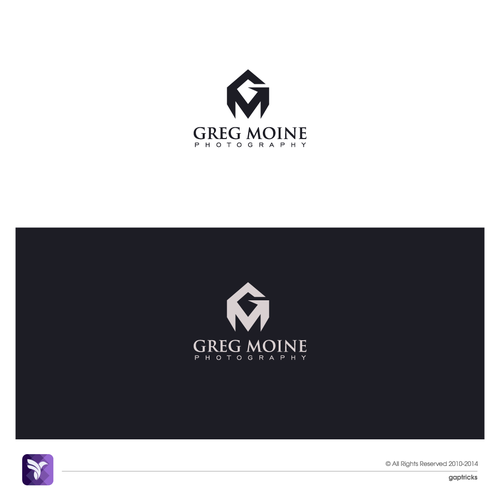 Runner-up design by GAPTricks™