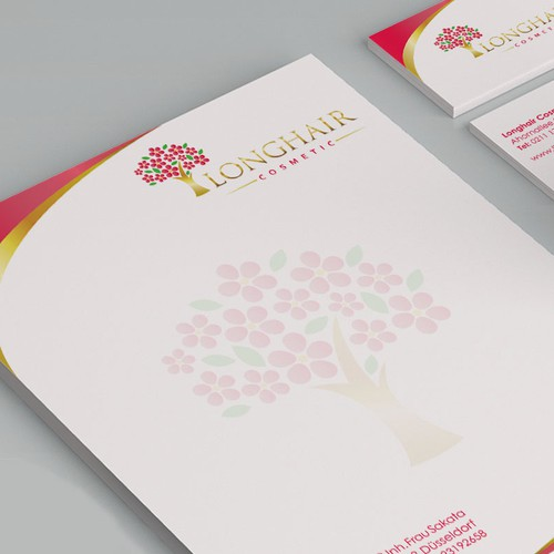 Runner-up design by LOGODZILLA