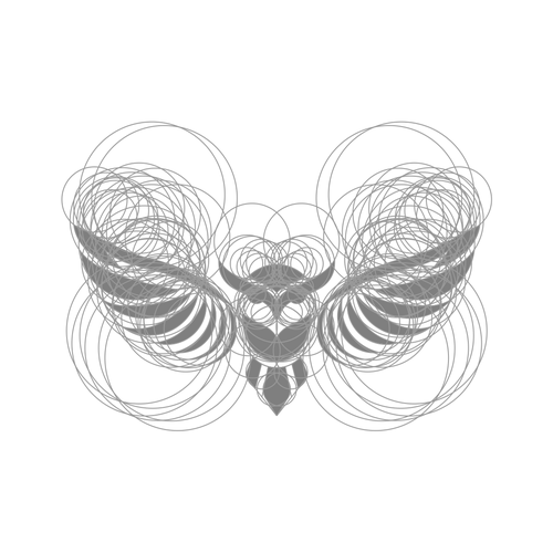 Runner-up design by GrafiSketch