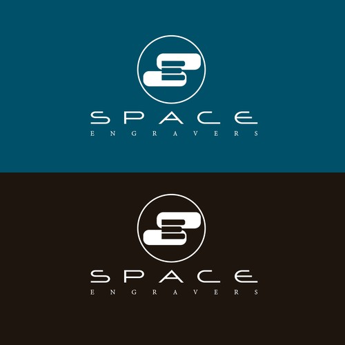 Diseño finalista de Creative Logo Designer