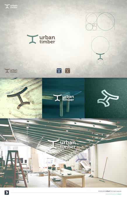 Design gagnant de reloart™