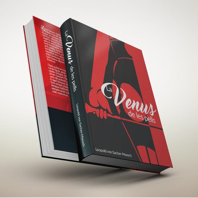Winning design by Karla Rodriguez