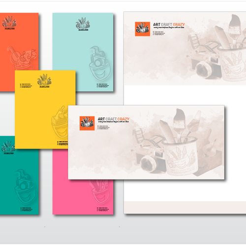 Design finalista por rcgrfx