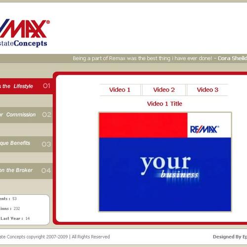Ontwerp van finalist webs.solutions