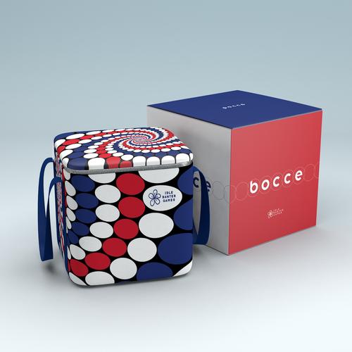 Diseño finalista de Han van Oss