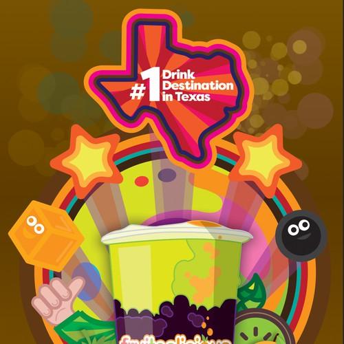 Runner-up design by Jose Antonio Varela