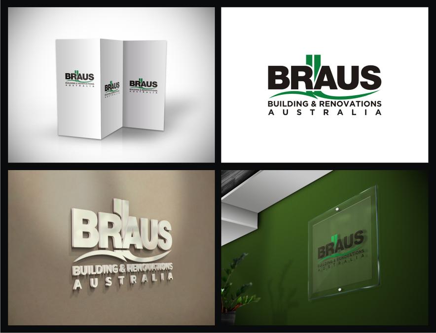 Winning design by Artista™