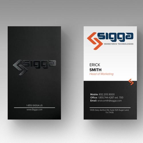 Diseño finalista de S.D.A