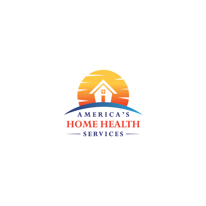 Home Health Care agency needs a logo that stands out from ...