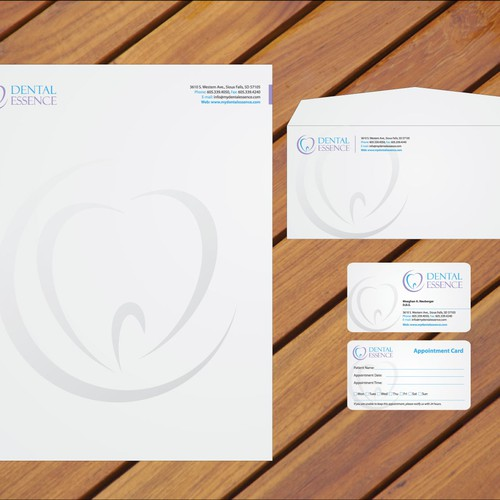 Runner-up design by Concept Factory