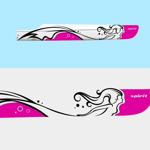 Diseño finalista de Ansel Borges