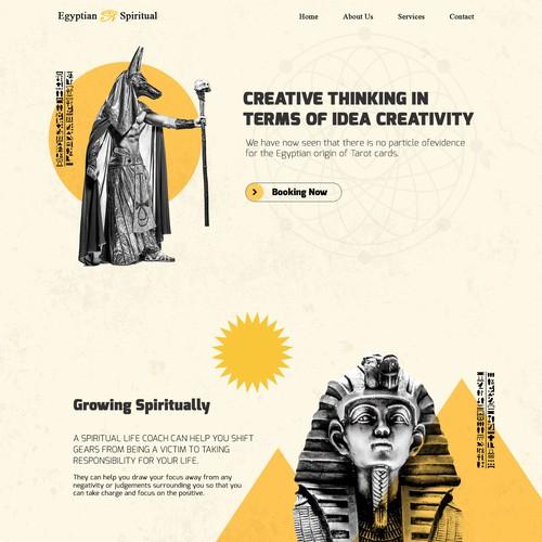 Runner-up design by vortex-studio