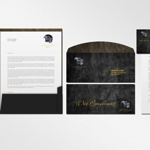 Diseño finalista de Thunder Design